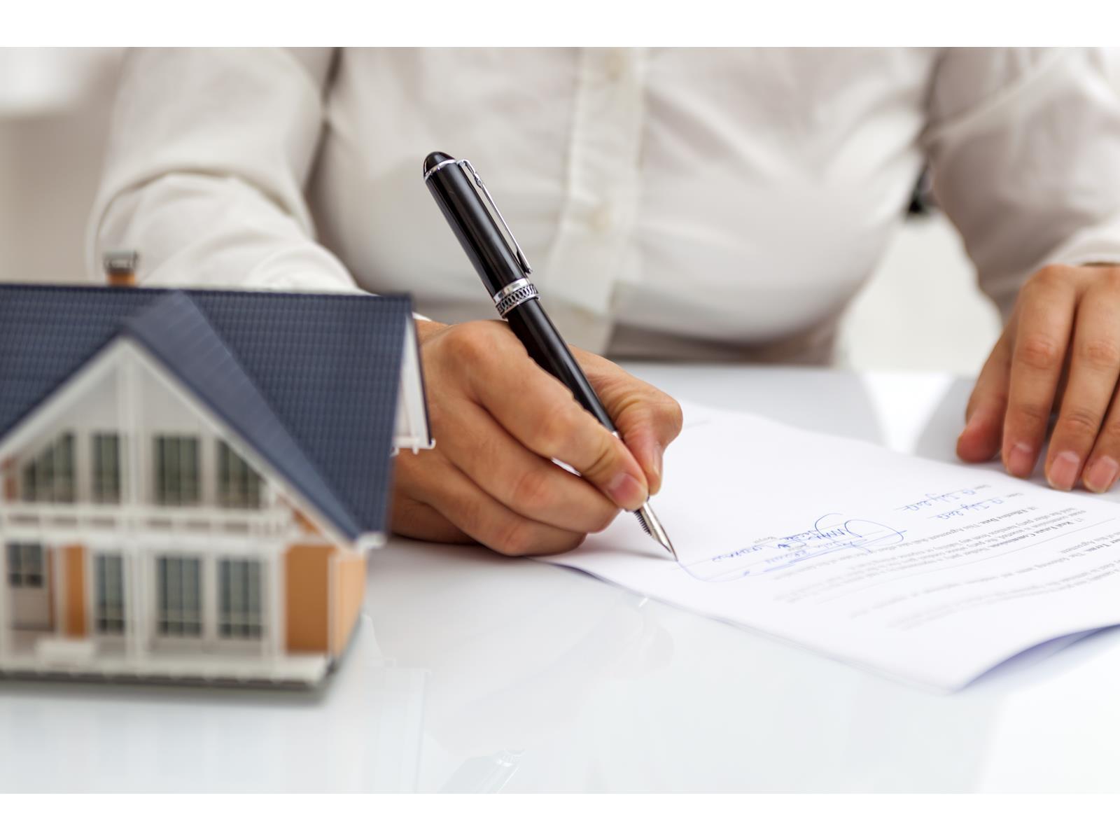 Servicios de asesoramiento inmobiliario